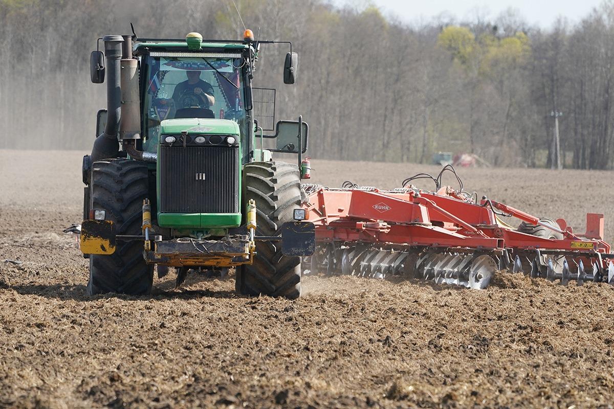 Фермеры из Калининграда признаны одними из лучших в России
